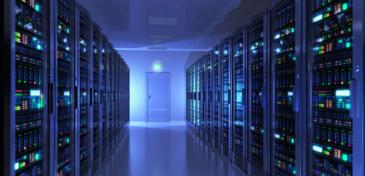 Infrastructure as a Service - IaaS