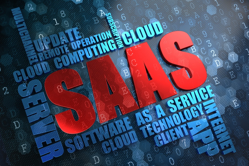 SaaS - Softaware as a Service